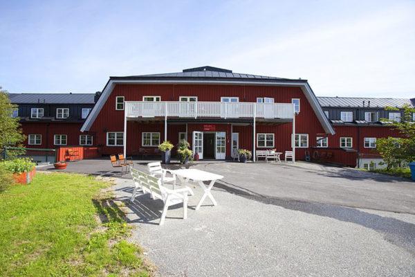 Brobygård