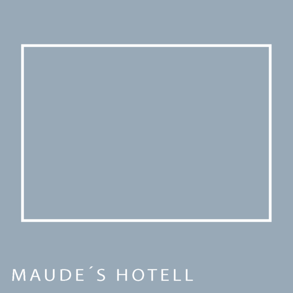 Maude's Hotell