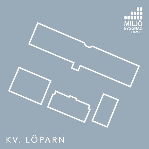 Kv. Löparn
