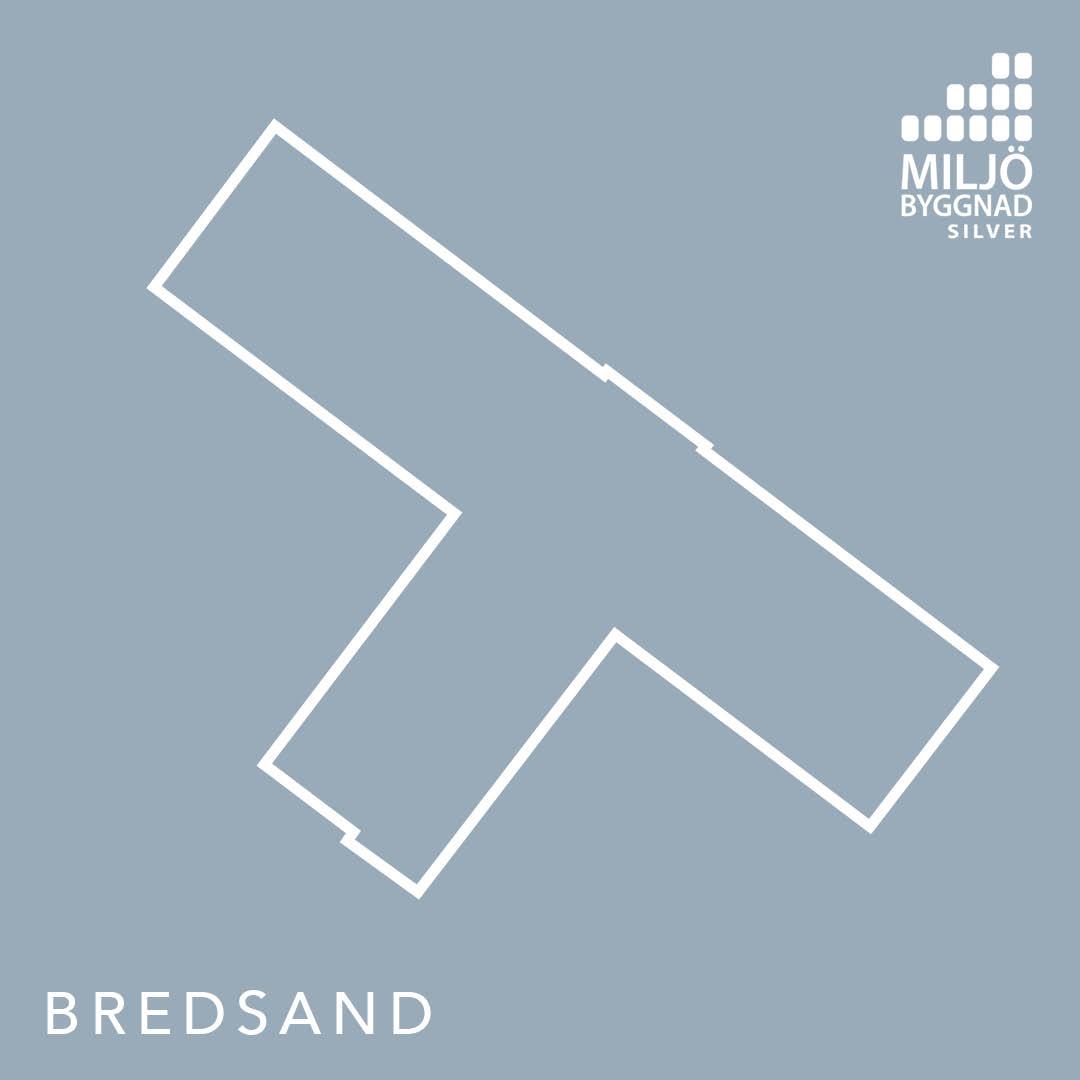 Bredsand